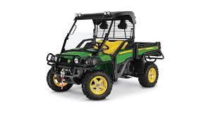 crossover gator utility vehicles xuv825i utility vehicle john