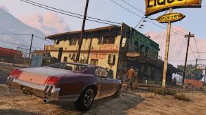 grand theft auto v enhance your experience with a whole host of grand theft auto v enhance your experience with a whole host of nvidia technologies