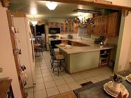 how to make a kitchen island using cabinets how to building a kitchen island with cabinets hgtv
