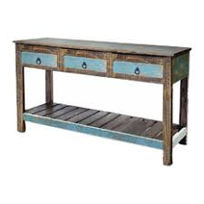 Rustic Hallway Table Contemporary Rustic Hallway Table For Inspirations Console Side