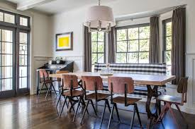 Dining Room Drum Chandelier Magnificent Drum Shade Chandelierin Dining Room Traditional With