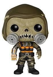 Scarecrow Batman Halloween Costume Funko Pop Heroes Batman Arkham Knight Scarecrow Vinyl Figure