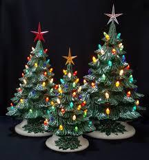 vintage ceramic christmas tree marvellous vintage ceramic christmas tree twuzzer