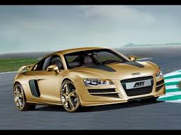 audi r8 wallpaper matte black 2008 abt audi r8 gold front angle 1920x1440 wallpaper