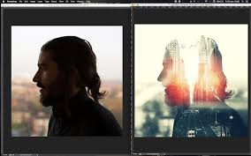 tutorial double exposure video 500px blog the passionate photographer community how to create