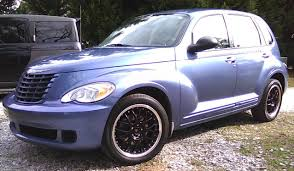 2007 chrysler pt cruiser view all 2007 chrysler pt cruiser at