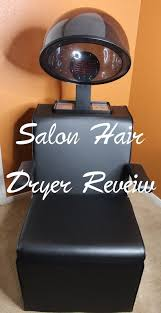 Salon Hair Dryer Chair My Salon Dryer Chair Combo Review Youtube
