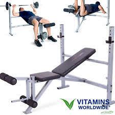 Academy Sports Bench Press Strength Training Benches Ebay