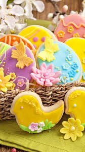 Decorating Easter Cookies Ideas by Baking Cookies Yourself U2013 66 Ideas On How You Decorate Easter