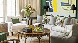 Idea House Family Room By Bill Ingram Southern Living - Family room versus living room