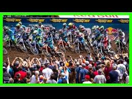 lucas oil pro motocross schedule 2018 lucas oil pro motocross chionship schedule youtube