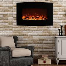 wall mounted gel fireplace binhminh decoration