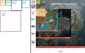 Xenoblade Chronicles Map Xenoblade Chronicles X Map Size Revealed Page 2 Ign Boards