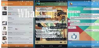 whatsapp plus apk whatsapp plus android apk now supports nokia x android mobile