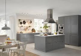 ikea cuisine cuisine ikea grise modele placard de cuisine en bois 1 modele