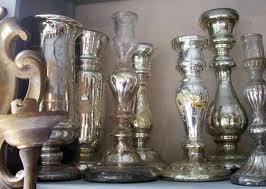 trending mercury glass for the holidays alexandria stylebook