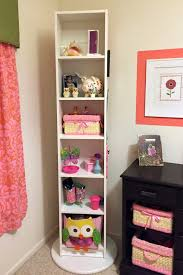 clever ways to organize your home using lazy susans