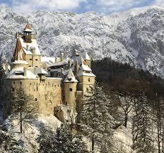 Vlad The Impalers Castle by 20 Fotografii Uimitoare Va Face Doriți Să Vizitați România Zăpadă