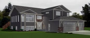 bi level bi level house additions home design