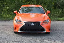 2016 lexus rc 300 specs 2016 lexus rc 200t review autoguide com news