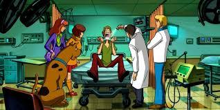 Scooby Doo Fime - setembro no boomerang estreia novo filme do scooby doo