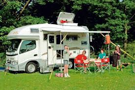 Fiamma Roll Out Awning Fiamma Installation Videos