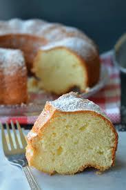cream pound cake