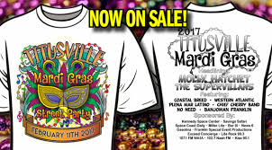mardi gras t shirt titusville mardi gras official t shirts released buy now and save