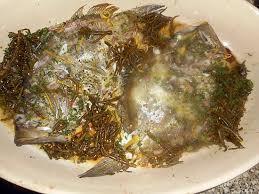 cuisiner salicorne recette de st aux salicornes