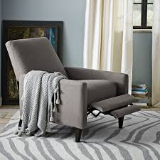 west elm reclining sofa sedgwick recliner recliner living rooms and room