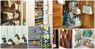 Creative Storage Ideas For Small Bathrooms by Kitchen Small Kitchen Organization On Keeping A Small Space Small