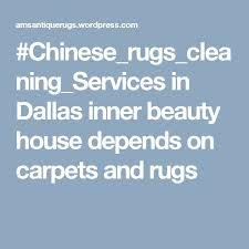 Rugs In Dallas Best 25 Rug Cleaning Services Ideas On Pinterest Professional