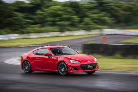 black subaru brz 2017 2017 subaru brz priced starting from 26 315 motor trend
