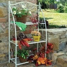 scaffale da esterno scaffali da giardino in ferro scaffali da giardino in ferro