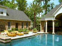 houston landscape design photos