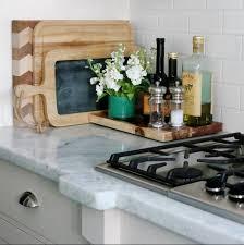kitchen counter decorating ideas wunderbar decorating kitchen countertops ideas smoothie bar