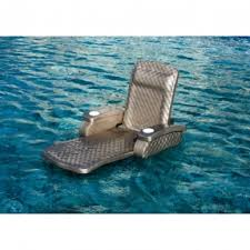 In Pool Chaise Lounge Floating Pool Chaise Kai Lounge Pool Floats Inflatable Floating