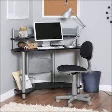 Corner Computer Workstation Desk Furniture Black Computer Desk Small Small Glass Corner Desk