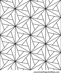 geometric coloring 73 coloring board perfect