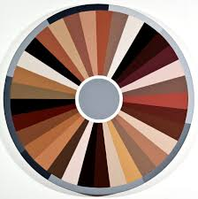 Color Wheel Home Decor Apartments Charming Home Decor Orange Yellow And Brown Earth