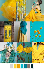Yellow Color Combinations Best 25 Turquoise Color Schemes Ideas On Pinterest Turquoise