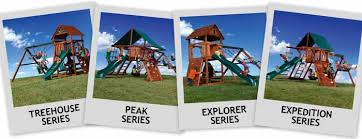 Backyard Adventures Reviews Play Structures Home