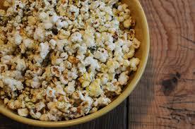 Seeking Popcorn Soulemama A Year Of