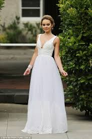 Wedding Dress Jobs Wedding Dress Model Jobs Uk