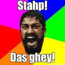 Stahp Meme - meme maker stahp das ghey