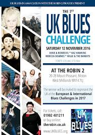 Challenge Uk Uk Blues Challenge Uk Blues Federationuk Blues Federation