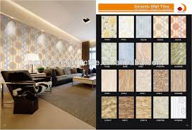 Kitchen Wall Tile Design Wall Tiles Design For Living Room Latest Gallery Photo