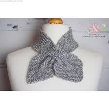 knitting pattern bow knot scarf miss marple scarf bow knot scarf hand knitted bow scarf bow tie