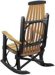 Amish Poly Outdoor Furniture by K Poly Grandpa U0027s Rocker Herron U0027s Amish Furniture