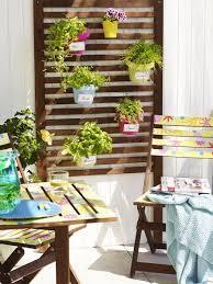krã uter balkon sanviro kräuter küche hängen